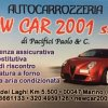 Autocarrozzeria New Car 2001